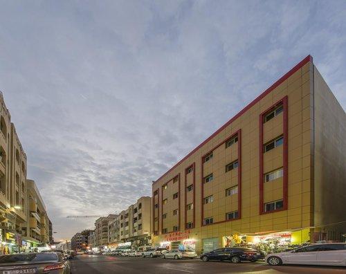 Тур в Al Farej Hotel 3☆ ОАЭ, Дубай