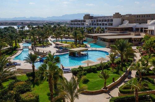 Тур в Fort Arabesque 4☆ Египет, Макади Бей