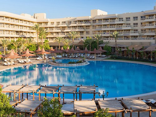 Горящий тур в Sindbad Aqua Hotel 4☆ Египет, Хургада