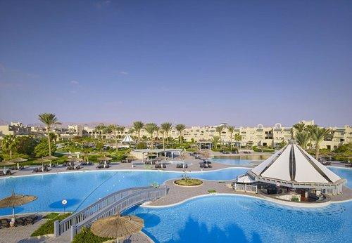 Тур в Coral Sea Waterworld 5☆ Єгипет, Шарм-ель-Шейх