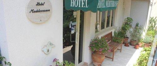 Тур в Mediterraneo Hotel (Cefalu) 3☆ Италия, о. Сицилия