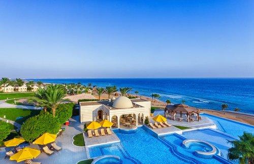 Тур в The Oberoi Sahl Hasheesh 5☆ Египет, Хургада