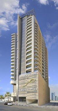 Тур в Al Majaz Premiere Hotel Apartments 5☆ ОАЭ, Шарджа