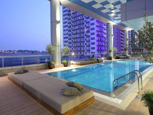 Горящий тур в Auris Inn Al Muhanna Hotel 4☆ ОАЭ, Дубай