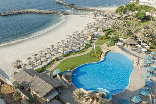 Горящий тур в Coral Beach Resort Sharjah 4☆ ОАЭ, Шарджа