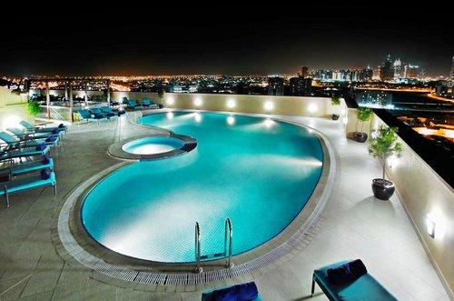 Горящий тур в Elite Byblos Hotel 5☆ ОАЭ, Дубай