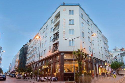 Горящий тур в Barin Hotel 3☆ Турция, Стамбул