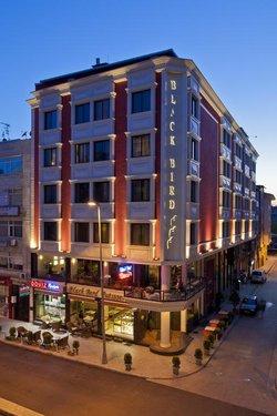 Тур в Black Bird Hotel 4☆ Турция, Стамбул