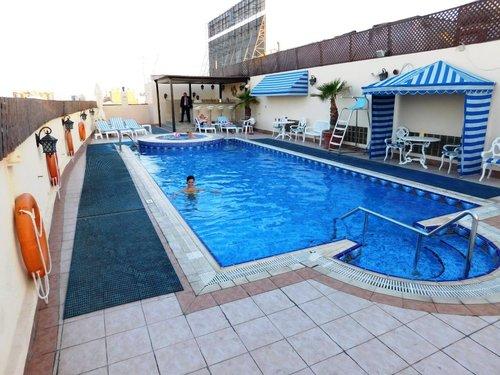 Гарячий тур в Golden Tulip Deira Hotel 4☆ ОАЕ, Дубай