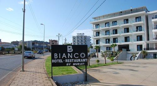 Тур в Aler Bianco Hotel 4☆ Албания, Ксамил