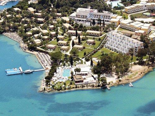 Тур в Louis Corcyra Beach 4☆ Греция, о. Корфу