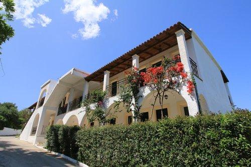 Тур в Yannis Hotel 3☆ Греция, о. Корфу