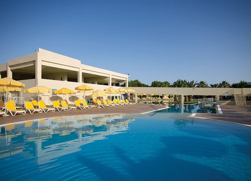 Тур в Atlantica Holiday Village 4☆ Греция, о. Кос