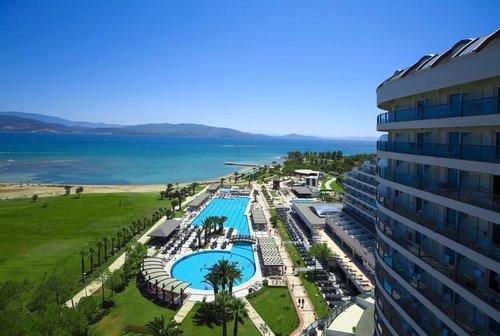 Тур в Venosa Beach Resort & Spa 5☆ Турция, Дидим