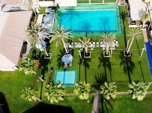 Тур в Ras Al Khaimah Hotel 4☆ ОАЭ, Рас Аль-Хайма