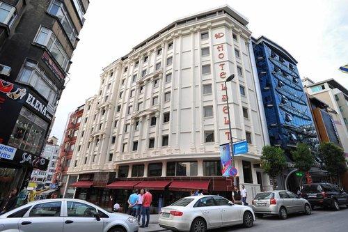 Тур в Delta Hotel 3☆ Турция, Стамбул