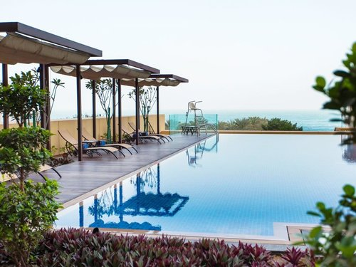 Тур в JA Ocean View Hotel 5☆ ОАЕ, Дубай