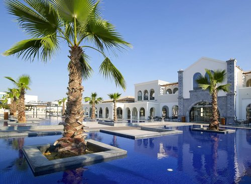 Тур в Anemos Luxury Grand Resort 5☆ Греция, о. Крит – Ханья