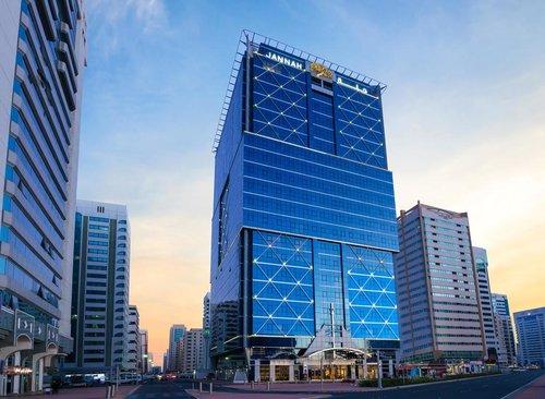 Горящий тур в Jannah Burj Al Sarab 5☆ ОАЭ, Абу Даби