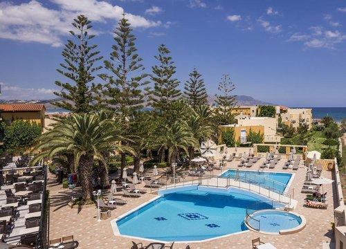 Тур в Vantaris Beach Hotel 4☆ Греция, о. Крит – Ханья