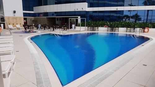 Тур в Novotel Dubai Al Barsha 4☆ ОАЭ, Дубай