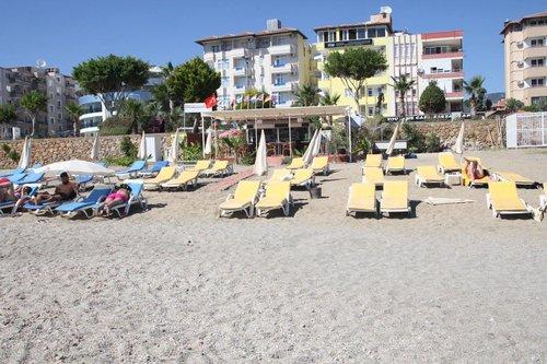 Тур в San Francisco Beach Hotel 3☆ Турция, Алания