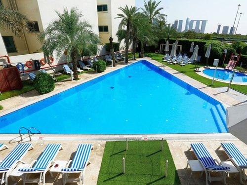 Тур в One to One Hotel The Village 4☆ ОАЭ, Абу Даби