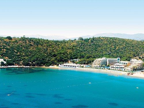 Тур в Paloma Pasha Resort 5☆ Турция, Оздере
