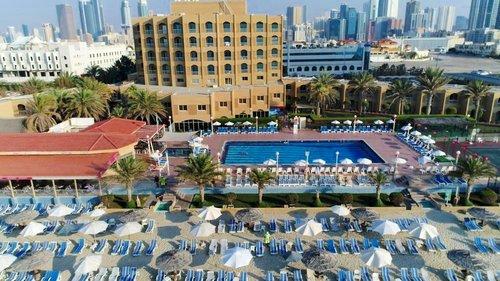 Горящий тур в Sharjah Carlton Hotel 4☆ ОАЭ, Шарджа
