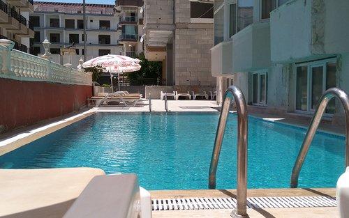 Тур в Mood Beach Hotel 3☆ Турция, Дидим