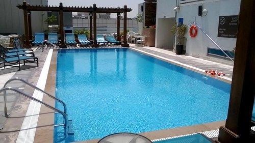 Тур в Hilton Garden Inn Dubai Al Muraqabat 4☆ ОАЭ, Дубай