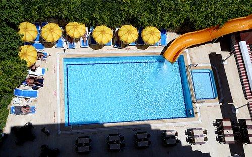 Тур в Lara Dinc Hotel 3☆ Турция, Анталия