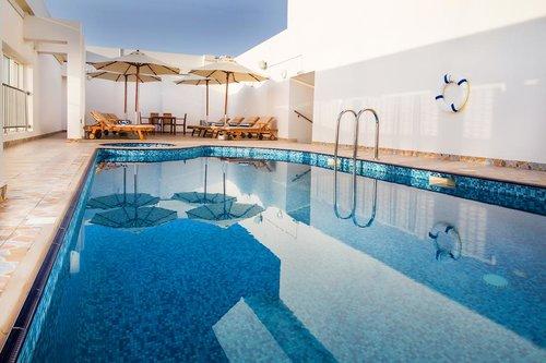 Тур в V Hotel Fujairah 4☆ ОАЭ, Фуджейра