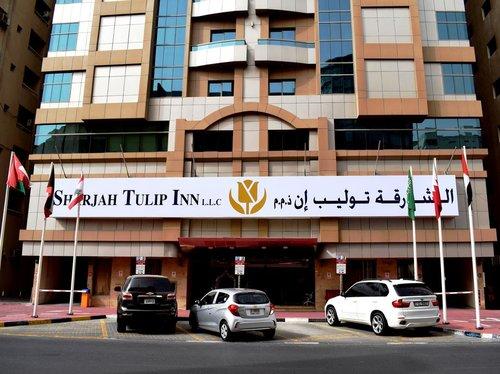 Тур в Tulip Inn Sharjah Hotel 3☆ ОАЭ, Шарджа