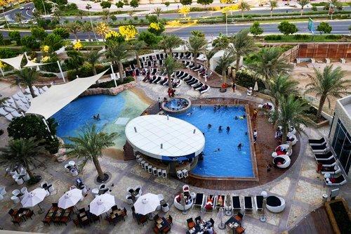 Тур в Yas Island Rotana 4☆ ОАЭ, Абу Даби