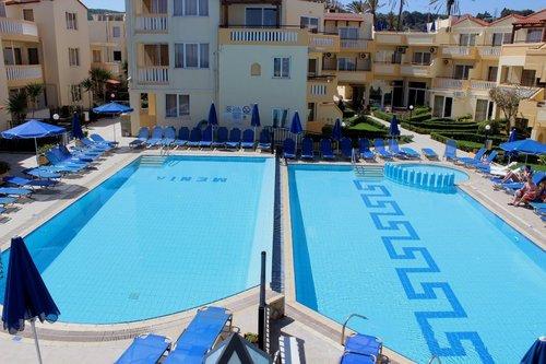 Тур в Porto Platanias Luxury Selection 5☆ Греция, о. Крит – Ханья