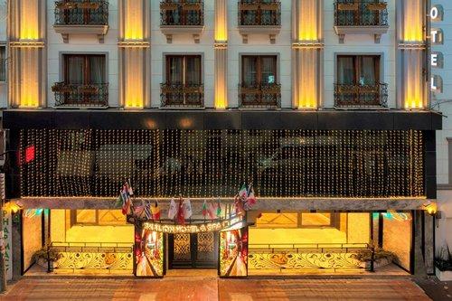 Тур в Skalion Hotel & Spa 4☆ Турция, Стамбул