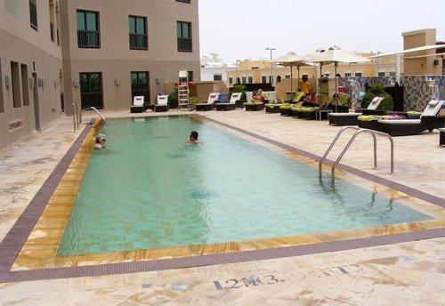 Тур в Traders Hotel Qaryat Al Beri Abu Dhabi 4☆ ОАЭ, Абу Даби