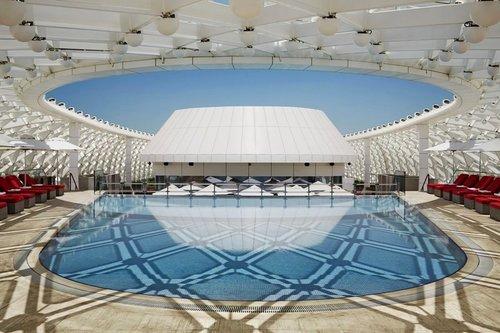 Тур в W Abu Dhabi Yas Island 5☆ ОАЭ, Абу Даби