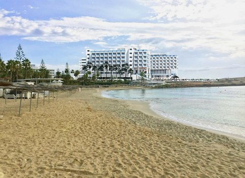 Тур в Nissiblu Beach Resort 5☆ Кіпр, Айя Напа
