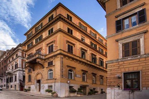 Тур в Al Manthia Hotel 3☆ Італія, Рим