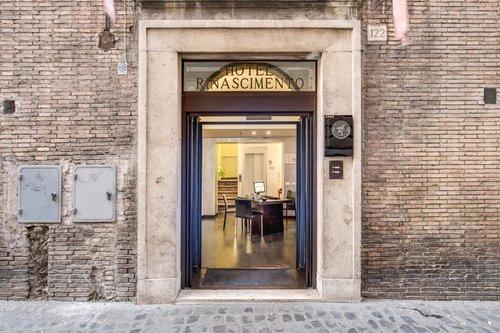 Тур в Rinascimento Hotel 3☆ Італія, Рим
