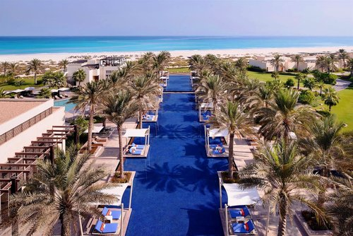 Тур в Park Hyatt Abu Dhabi Hotel & Villas 5☆ ОАЭ, Абу Даби