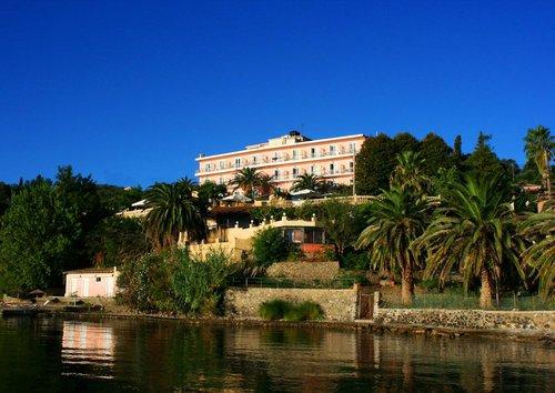 Тур в Aegli Hotel 2☆ Греция, о. Корфу