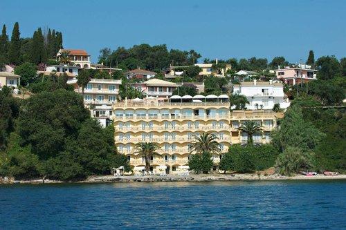 Тур в Pontikonissi Hotel 2☆ Греция, о. Корфу