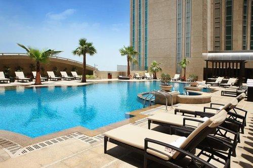 Горящий тур в Sofitel Abu Dhabi Corniche 5☆ ОАЭ, Абу Даби