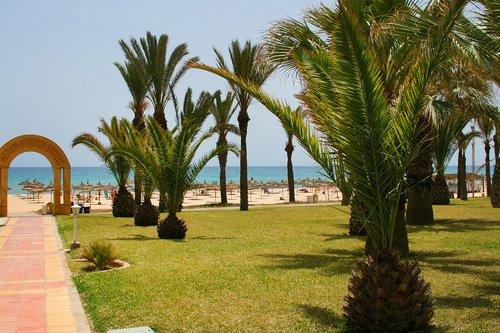Тур в Club Novostar Dar Khayam 3☆ Тунис, Хаммамет