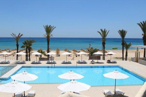 Тур в Club Novostar Omar Khayam 3☆ Тунис, Хаммамет