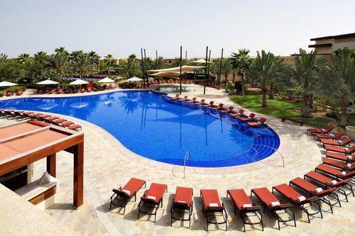 Тур в The Westin Abu Dhabi Golf Resort & Spa 5☆ ОАЭ, Абу Даби