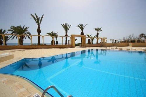 Тур в Club Novostar Les Colombes 3☆ Тунис, Хаммамет